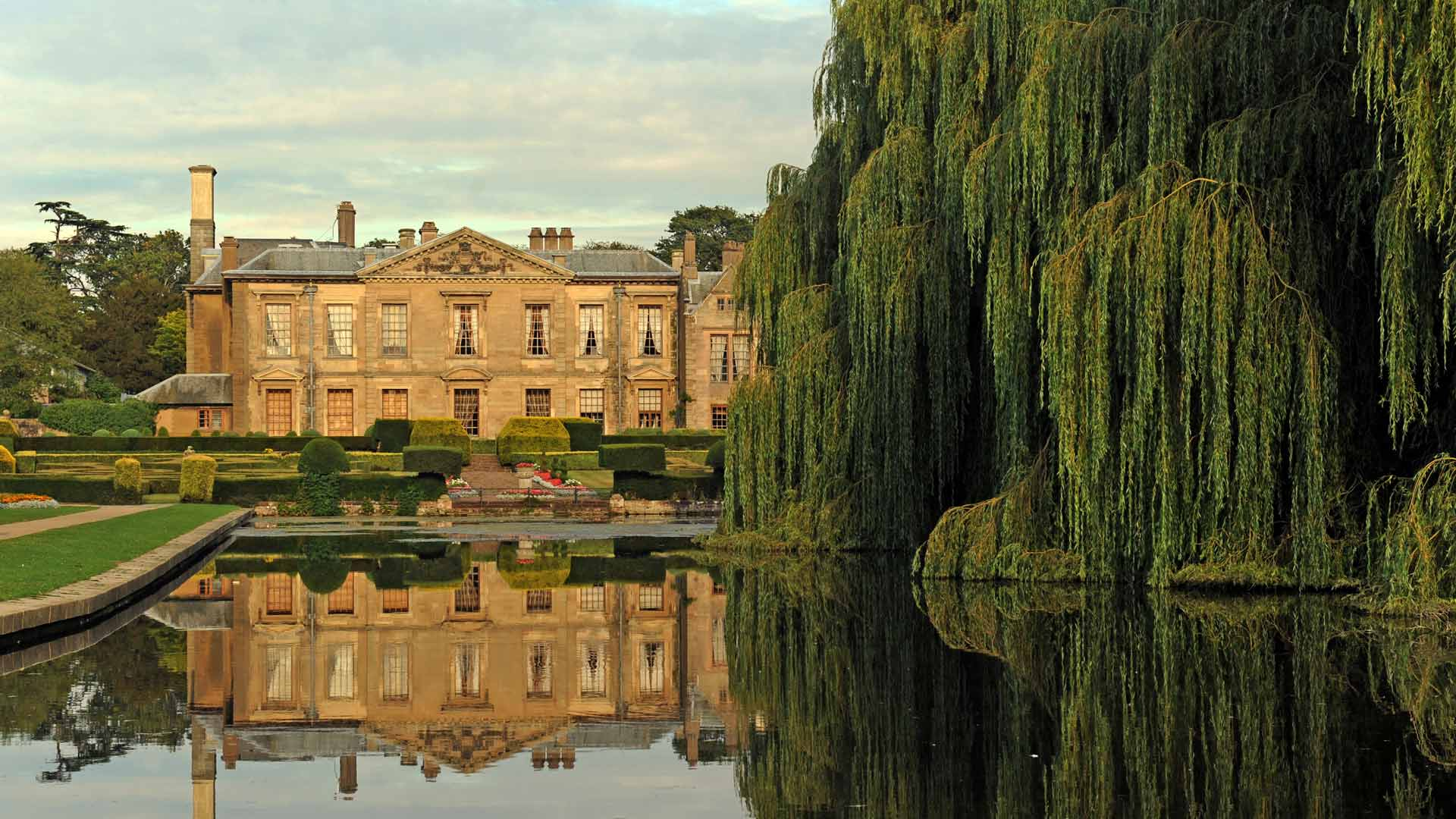 Coombe Abbey A Unique Hotel In Warwickshire West Midlands