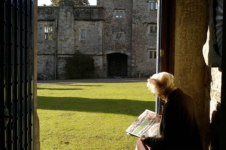 Lismore Castle Grounds 2
