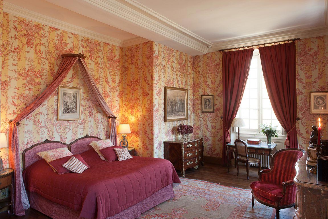 Chateau De Bourron Accommodation Near Paris Paris
