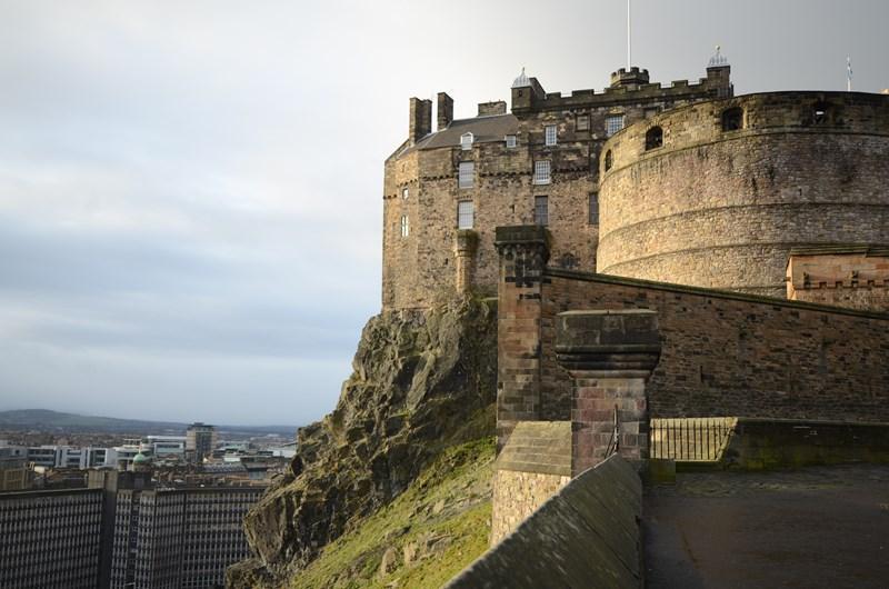Top Attractions in Edinburgh