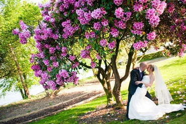 Weddings for Two at a Majestic Welsh Castle from just £900