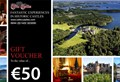 Can I Buy a Gift Voucher to Stay in a Castle?