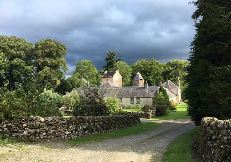 Bothy Cottage 1