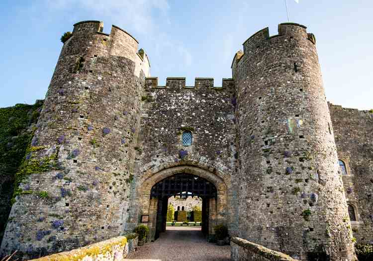 Map Of England Castles.Castle Hotels In England The Best Castles To Stay In England