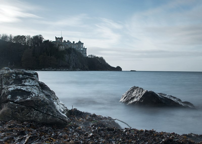 The Most Haunted Castle Hotels In Europe That You Can Stay In