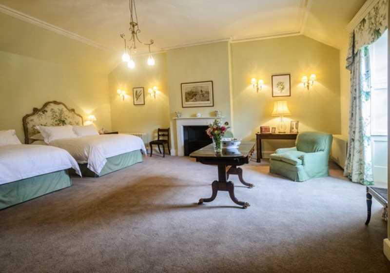 Lady Carnegie's Room 1