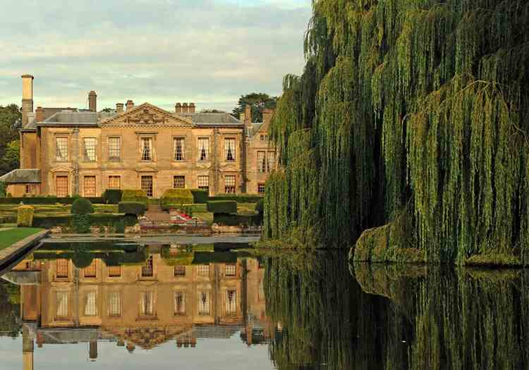 Castle Hotels in England - The Best Castles to Stay in England!