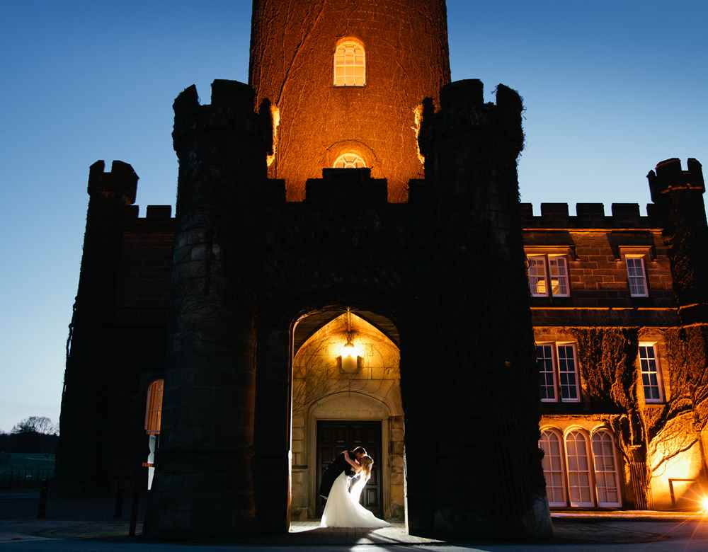 Browse All Castle Wedding Venues
