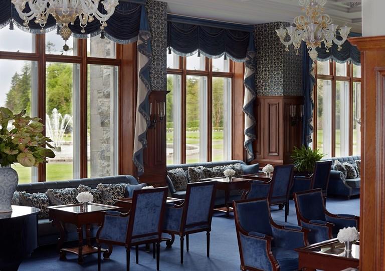 Top 3 Luxury Castle Hotels In Ireland