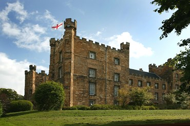 Lumley Castle Wedding for Two Package