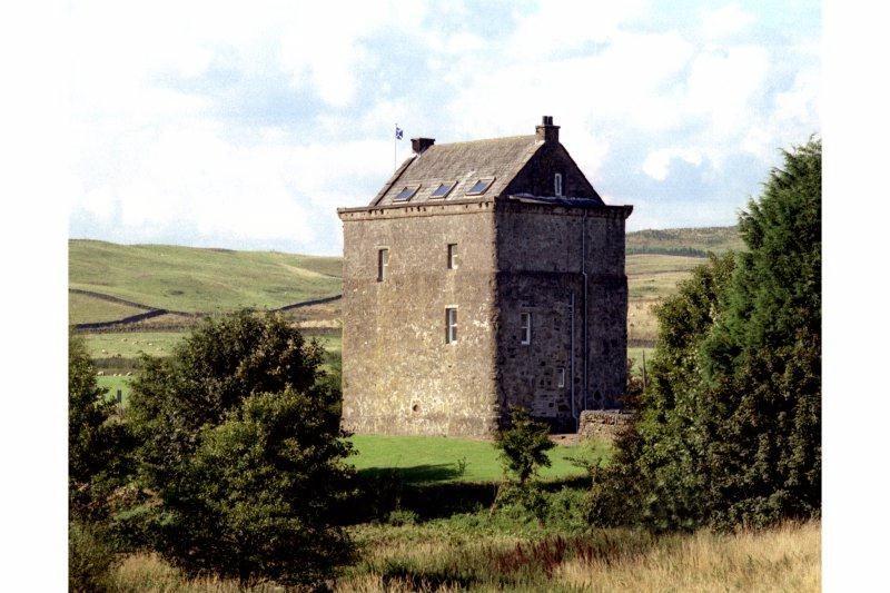 Visit Moffat, Scotland!