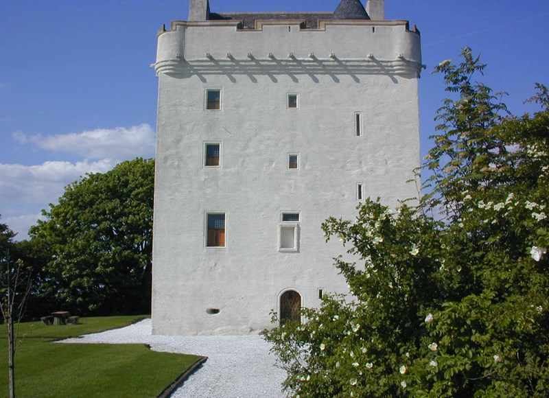Castle Law