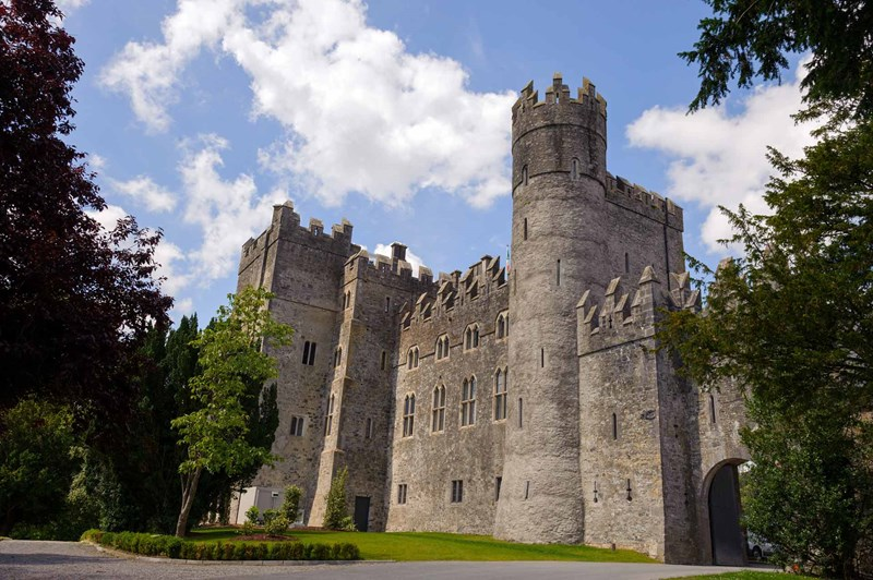 Ireland's Best Luxury Castles