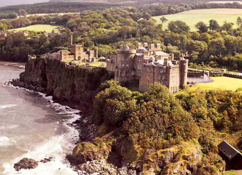 Castle Breaks by the Coast - Culzean Castle