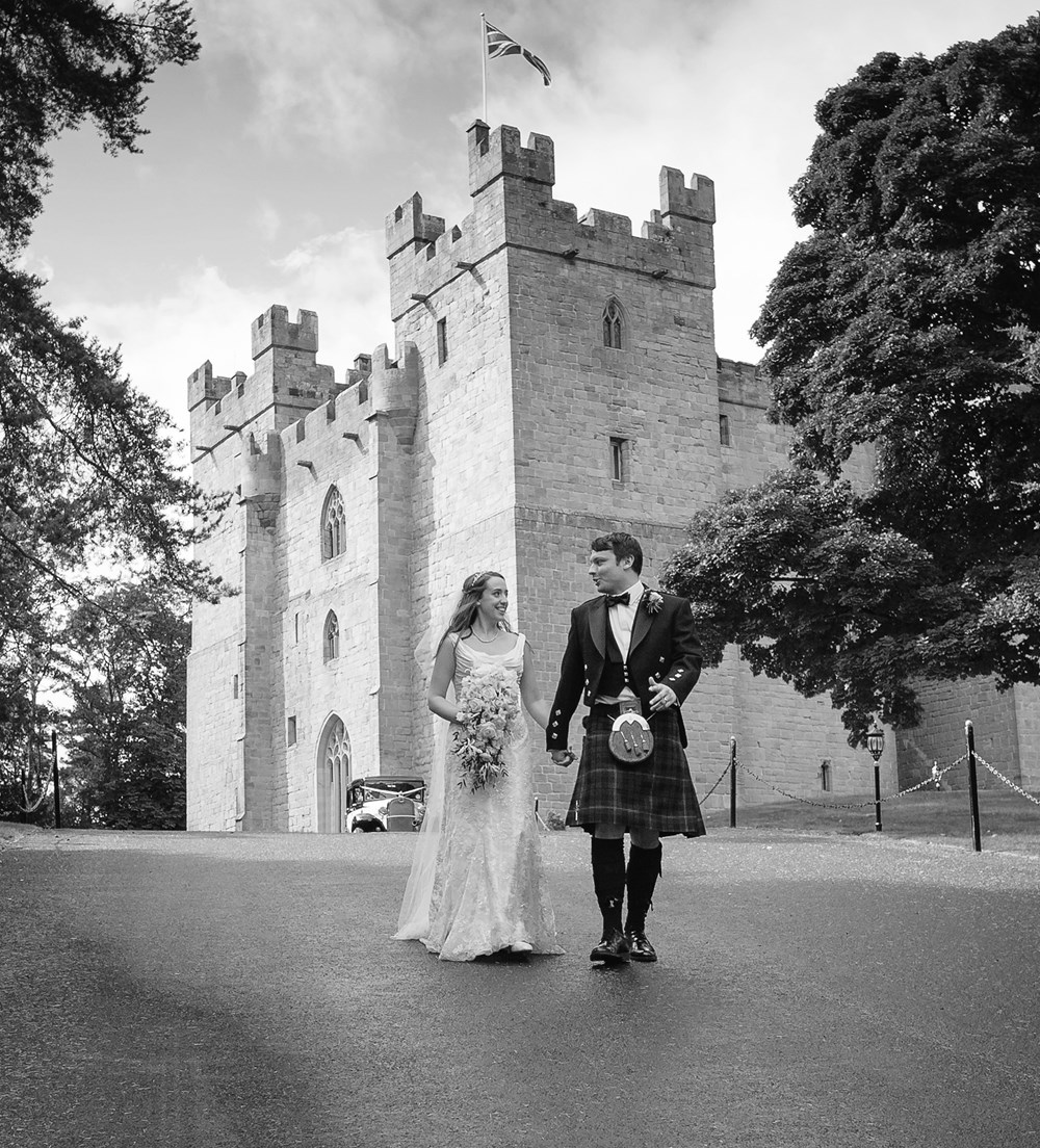 Search Castle Wedding Venues