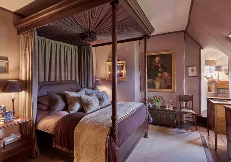Katharine's Room