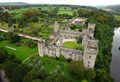 Family Stays at a Luxurious Irish Castle