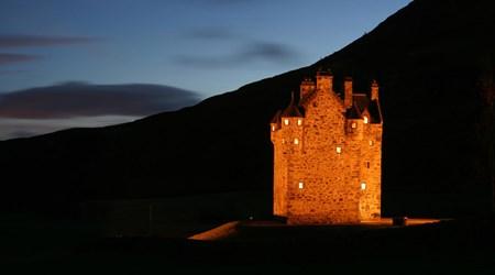 Forter Castle