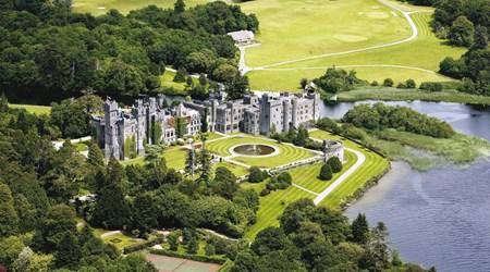 Ireland Castle Hotels Rouydadnews Info
