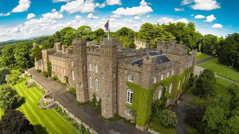 Top 3 Historic Castles