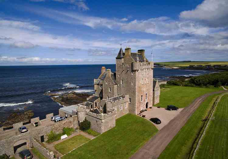 castle hotels scotland stay in a castle in scotland with celtic
