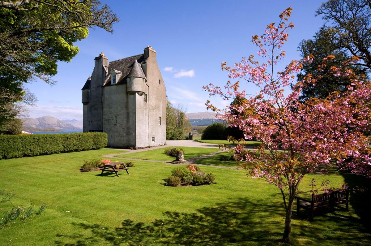 Small Wedding Venues Perth Scotland