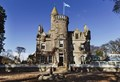 Luxury Edinburgh Exclusive Use Castle for New Year 2016