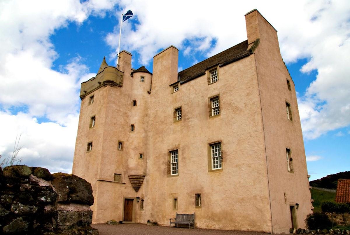 Castles for Build a castle home