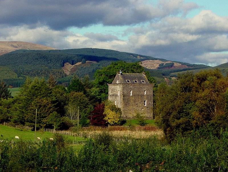 Visit Moffat in Scotland