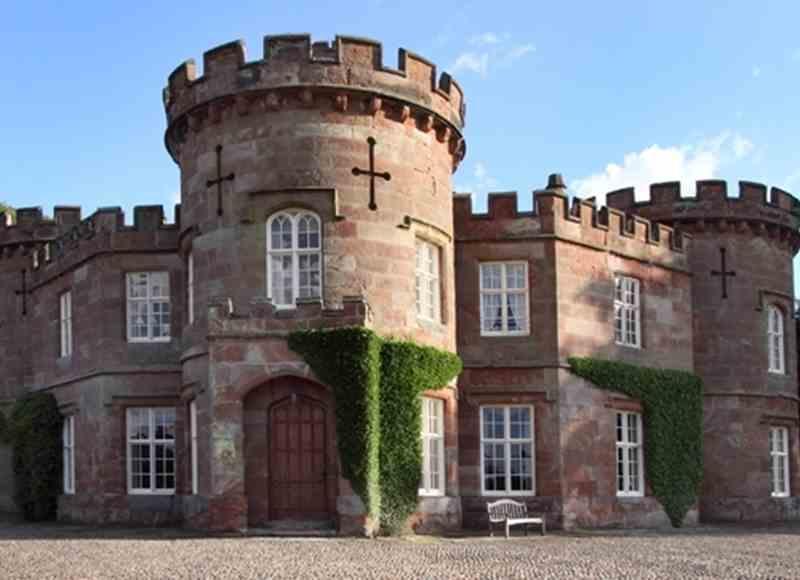 English Castle Breaks - The Citadel