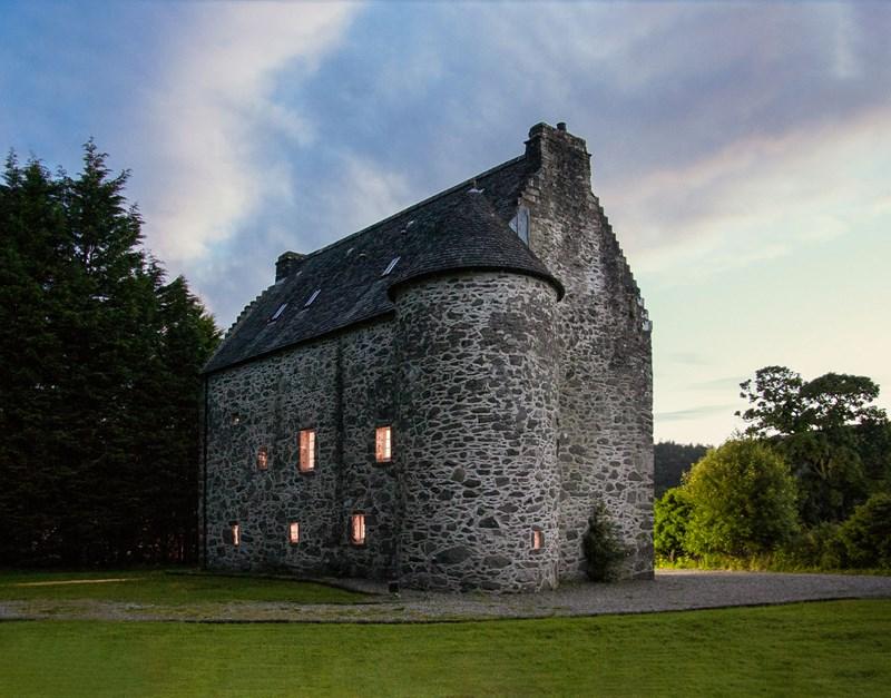 Kilmartin Castle Last-Minute Summer Break