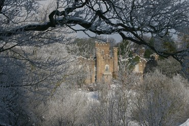 Celebrate Christmas at Augill Castle 2016