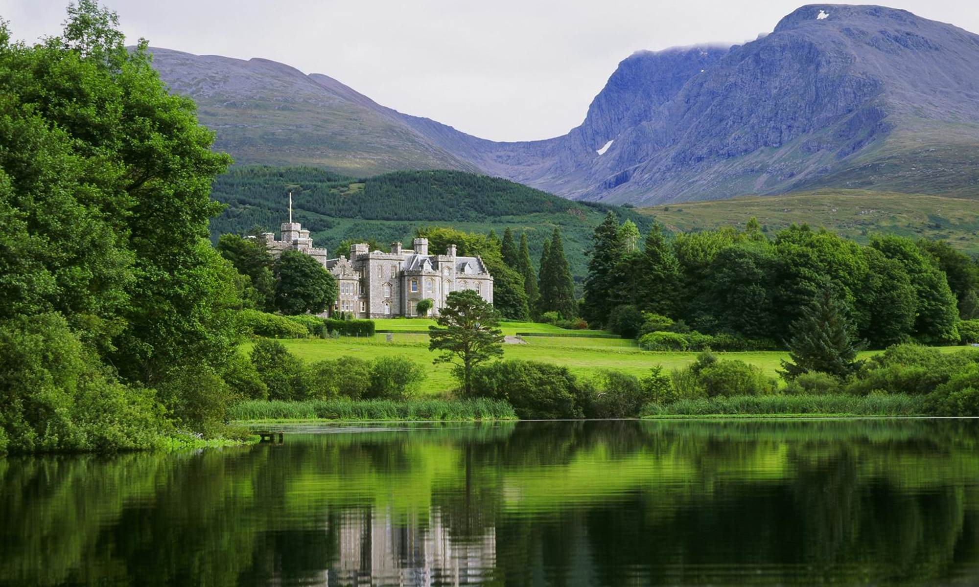 dating scottish highlands