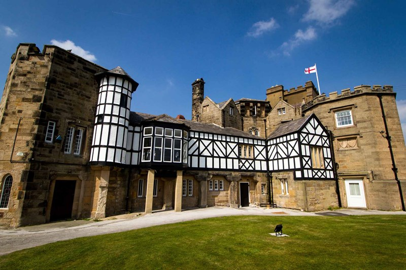 Visitor Attractions in the North-West of the UK