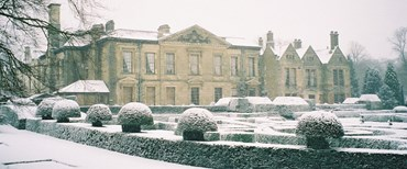 Christmas Party Night Earlybird Offer at Coombe Abbey