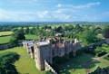 A History of Thornbury Castle including Henry VIII